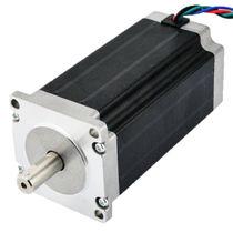 DC motor / three-phase / hybrid stepper / NEMA 23