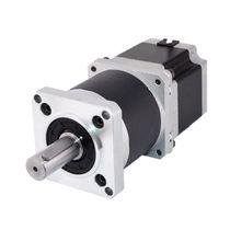 Stepper gearmotor / parallel-shaft / planetary