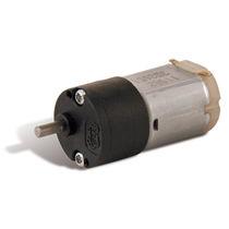 DC gearmotor / parallel-shaft / spur / compact