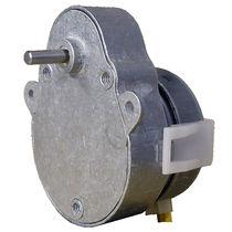 AC electric gearmotor / asynchronous / parallel-shaft / gear train