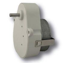 AC electric gearmotor / synchronous / parallel-shaft / gear train