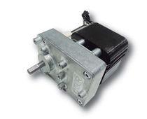 AC electric gearmotor / parallel-shaft / gear train / industrial