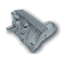 DC gearmotor / parallel-shaft / gear train / low-voltage