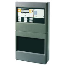Fire alarm control panel / networked / IP30
