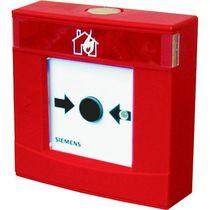 Addressable manual call point