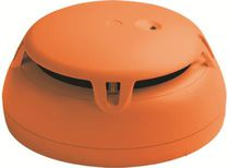 Fire detector / smoke / optical / electronic