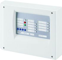 Fire alarm control panel / compact