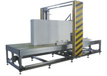 EPS cutting machine / hot-wire / CNC / automatic