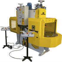 Hydraulic press / cutting / bending / for production