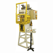 Hydraulic press / forming / stamping / straightening