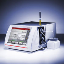 Bench-top viscometer / digital / for kinematic viscosity measurement / lube oil