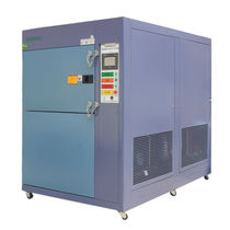 ESS test chamber / humidity and temperature / thermal shock / for rapid temperature cycling