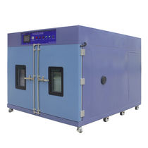 Humidity and temperature test chamber / environmental / with temperature and climatic control