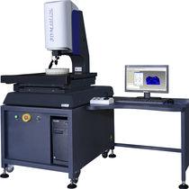 3D measuring machine / video vision