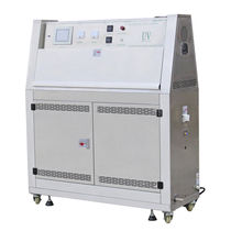 UV light aging test chamber / accelerated / for wire
