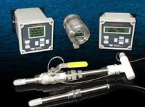 Dissolved oxygen multi-parameter transmitter / conductivity / ORP / digital