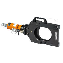 Hydraulic cable cutter / sash