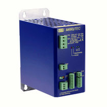 Parallel UPS / DC / industrial / with AC input