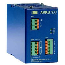 Standby UPS / DC / battery / with AC input