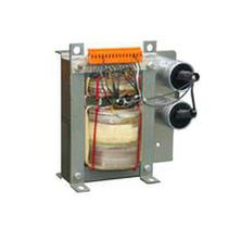 Single-phase voltage stabilizer / automatic