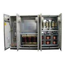 AC voltage stabilizer / automatic