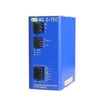 Off-line UPS / DC / industrial / capacitor-buffered