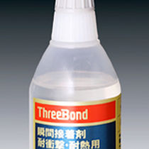Cyanoacrylate adhesive / single-component / instant / industrial