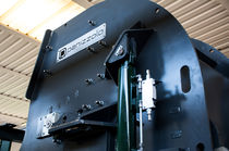 Hammer mill / horizontal / for metals / heavy-duty
