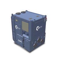 NBC (nuclear, biological, chemical) filtration unit / air