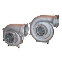 Centrifugal fan / ventilation / ATEX / compact