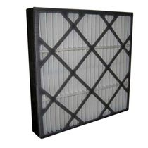 Air filter / panel / dust / polypropylene