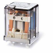 24V DC electromechanical relay / 12V DC / 110 Vdc / 6 Vdc