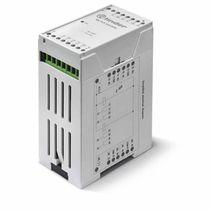 110 Vdc electromechanical relay / 48V DC / 220 Vac / 3 NO