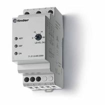 Under-voltage monitoring relay / over-voltage / current / phase loss