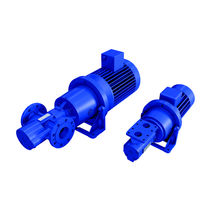 Chemical pump / electric / screw