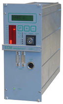 Eddy current control system / non-destructive