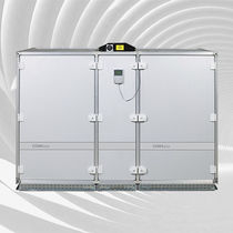 Heat-recovery air handling unit / horizontal