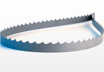 Bandsaw blade / bimetallic / for wood