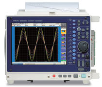 Benchtop data acquisition system / multi-channel