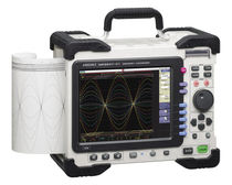 Benchtop data acquisition system / for high-voltage measurements