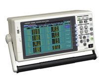 Electrical network analyzer / power / benchtop / digital