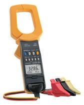Electrical network analyzer / power / portable