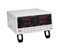 Power meter / benchtop