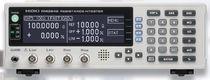 Digital ohmmeter / bench-top