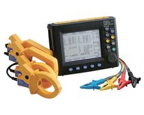 Water analyzer / power quality / harmonic / portable