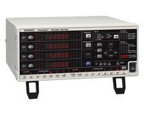 Power meter / cutting edge / three-phase / benchtop