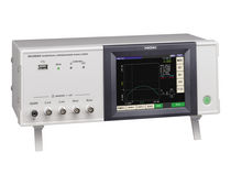 Chemical impedance analyzer
