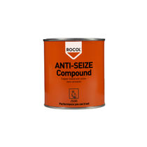 Anti-seize paste / copper / anti-corrosion / high-temperature