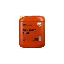 Bonded coating / MoS2 / dry lubricant / molybdenum bisulphate