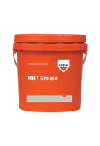 Lubricating grease / molybdenum bisulphate / for bearings / extreme pressure